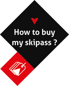How to buy my Val d'Isère skipass