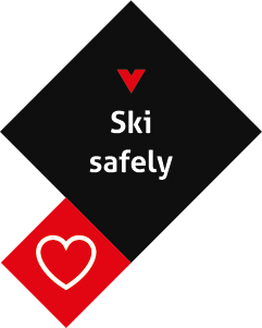 Ski in total safety on the Val d'Isère ski area